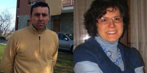 Arrestato il marito di Elena Ceste; l'accusa è di omicidio volontario e occultamento di cadavere