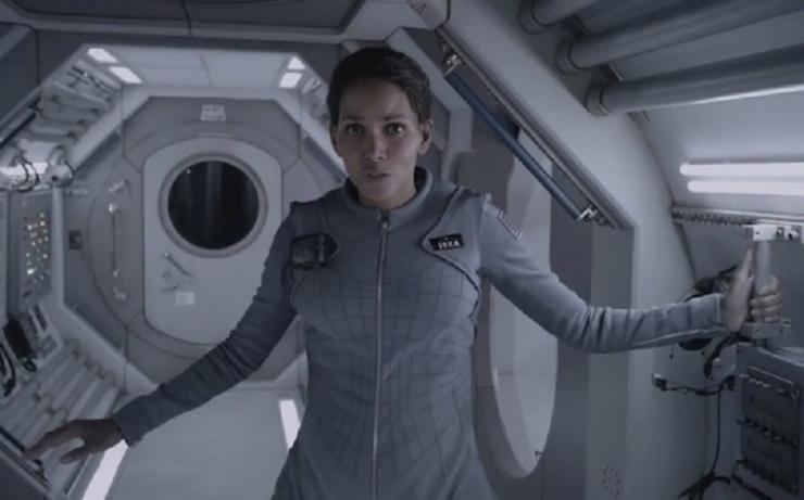 Extant, la serie tv che analizza l'essere umano