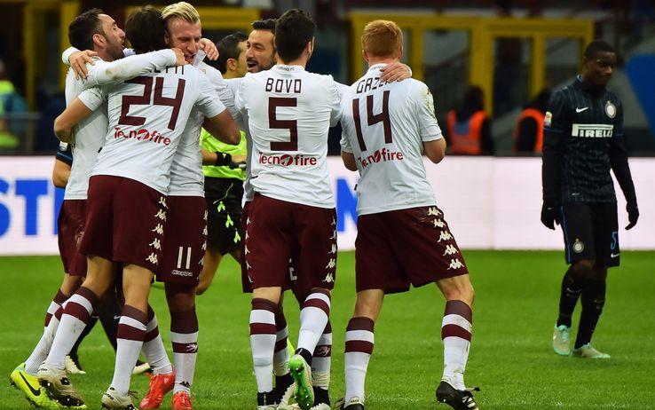 Beffa Inter, Moretti regala la vittoria al Torino al 94°