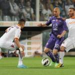 ACF Fiorentina vs AS Roma