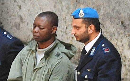 Kabobo: sentenza d'appello conferma condanna a 20 anni. Uccise 3 persone a picconate