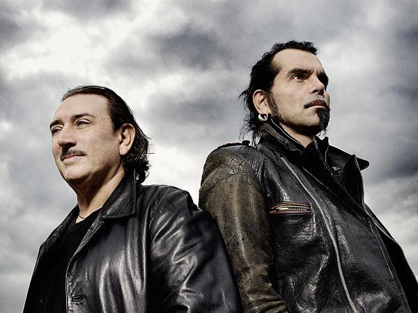 """""""TETRALOGIA DEGLI ELEMENTI live"""", aggiunte 2 date al nuovo tour dei Litfiba"""