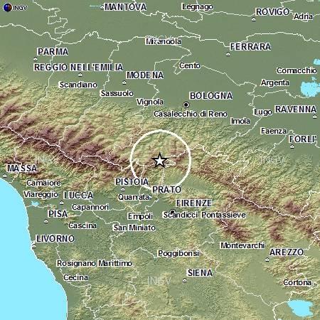 Sciame sismico in Appennino, tante lievi scosse e Comuni in allerta