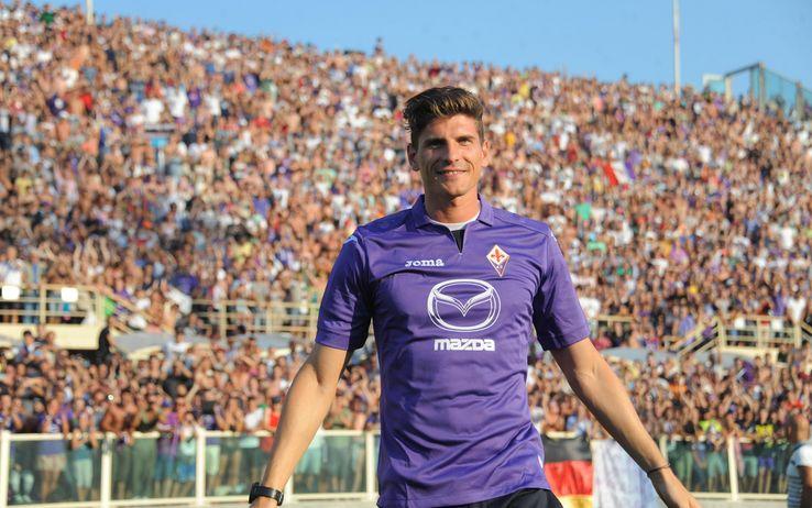 Gomez e Cuadrado stendono l'Atalanta; Fiorentina ai quarti