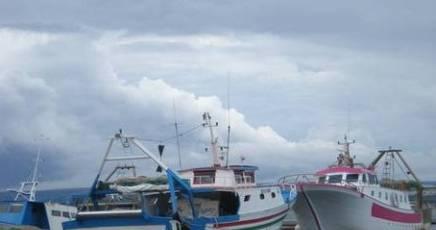 Rilasciati i pescherecci fermati ieri in Egitto