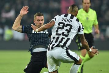 Icardi ferma la Juventus: i bianconeri pareggiano 1-1 contro l'Inter
