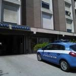 polizia-ospedale