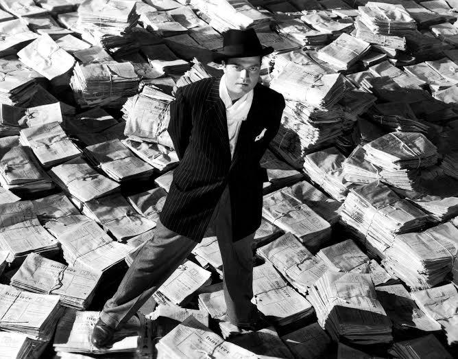 Orson Welles allo Spazio Oberdan