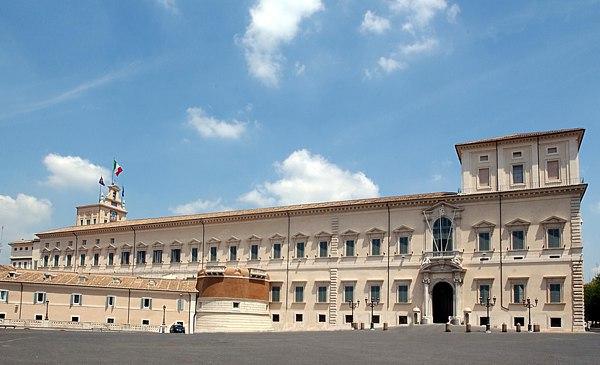 Quirinale, Renzi: dal Pd un solo nome e scheda bianca alle prime tre votazioni.