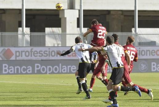 Astori stende l'Udinese