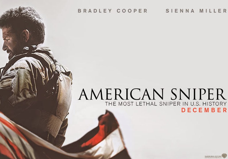 Recensione di American Sniper