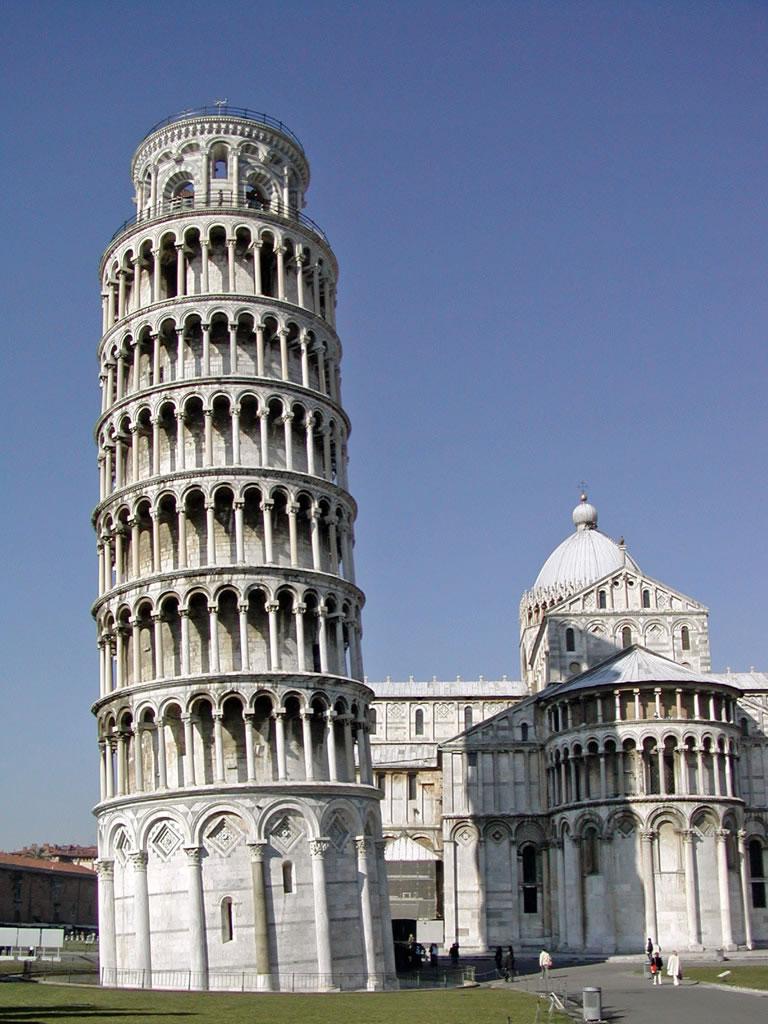 Pisa: Visconti vuole il metal detector all'ingresso della Torre