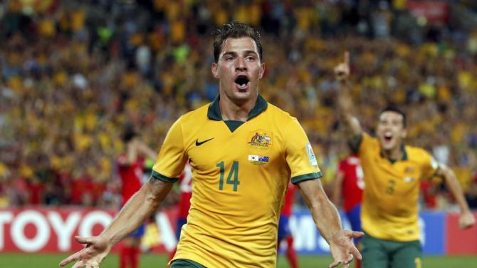Australia Campione d'Asia! Corea piegata al 115'