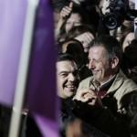 Grecia: Tsipras a uffici Syriza, non fa dichiarazioni