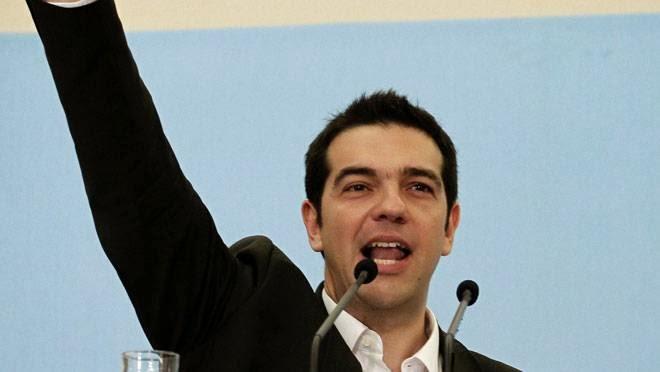 Grecia, da Tsipras primo schiaffo alla Troika: stop alle privatizzazioni