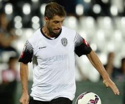 La Juventus pareggia 2-2 con il Cesena