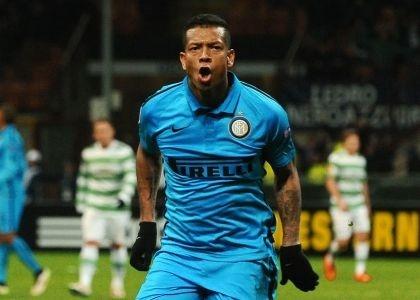Inter agli ottavi, Celtic battuto 1-0