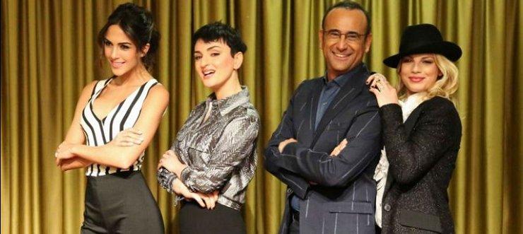 Sanremo 2015, le pagelle dei Big: funzionano o no i brani della seconda serata?