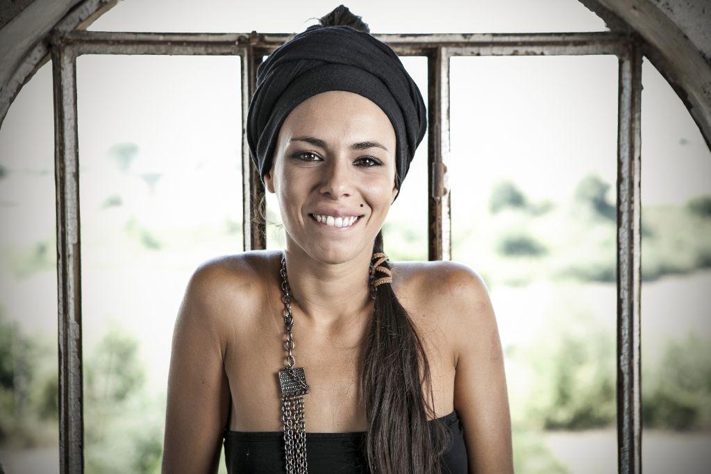 """Intervista ad Amara: """"Al Festival voglio raccontarmi come donna, anche all'Ariston sarò sempre me stessa"""""""