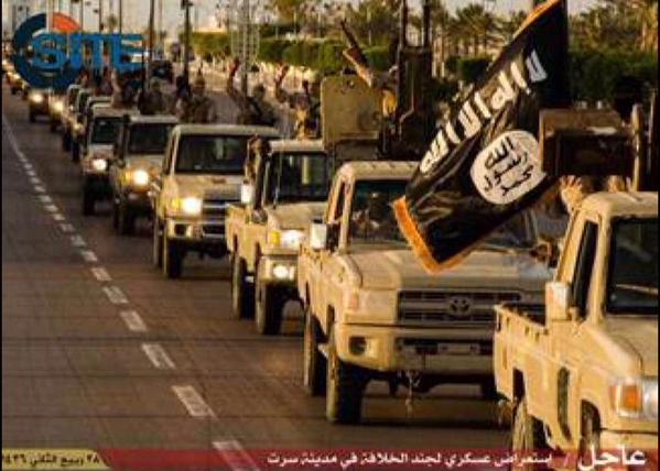 ISIS: contro lo Stato islamico, l'esercito iracheno prepara un'offensiva a Mosul