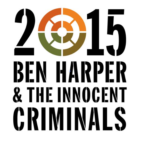 Ben Harper & The Innocent Criminals in tour anche in Italia