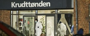 Copenaghen terrorismo