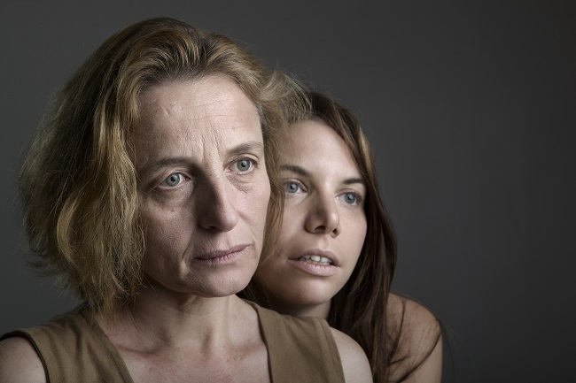 """""""Buonanotte, mamma"""" di Marsha Norman al Teatro Belli di Roma"""