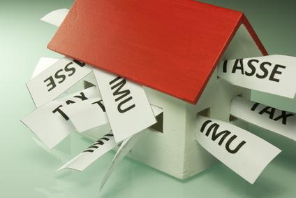 Aumentano le tasse sulla casa: nel 2014 + 9,8%