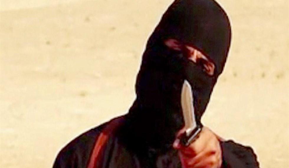 Identificato il boia dell'ISIS: è Mohammed Enwazi rampollo di una famiglia londinese