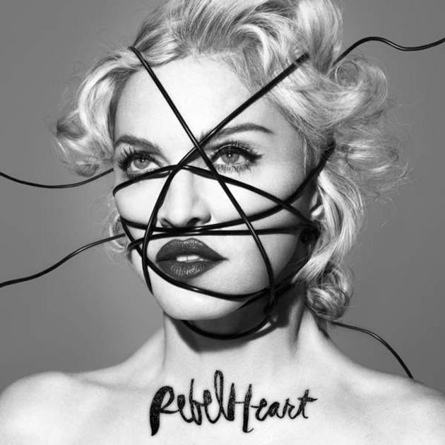 """Madonna non si ferma, """"Rebel Heart"""" ecco le 5 edizioni diverse pronte per il pubblico"""