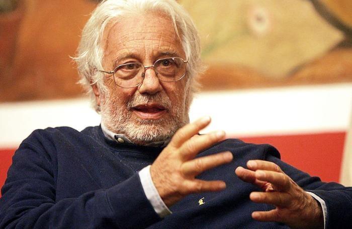 Addio al regista Luca Ronconi: genialità e innovazione