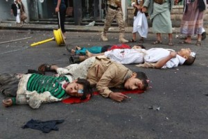 bambini uccisi-ISIS