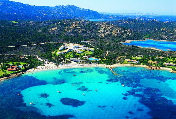 Costa Smeralda: sequestri milionari in hotel di lusso