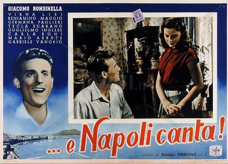 Si è spento Giacomo Rondinella, figura mitica della canzone della Napoli anni '40