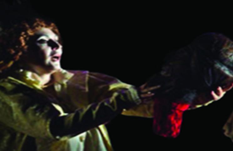 """Teatro dei Conciatori: """"Elisabetta I – Le Donne e il Potere"""""""