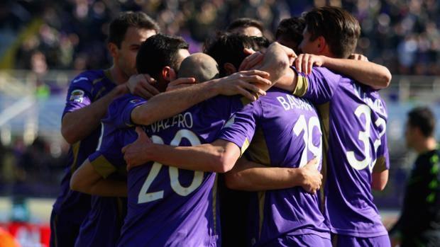 La Fiorentina batte in rimonta il Milan e sale al 5° posto