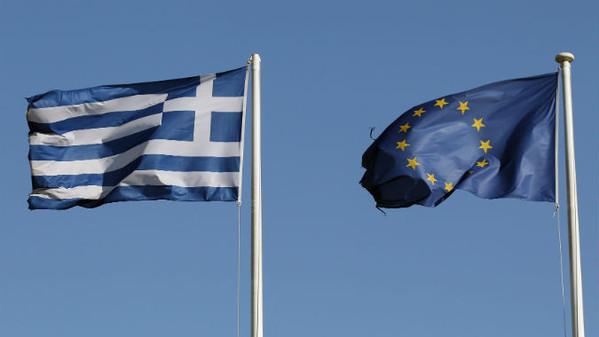 Grecia: bozza accordo in mano alla Troika. Domani parola all'Eurogruppo