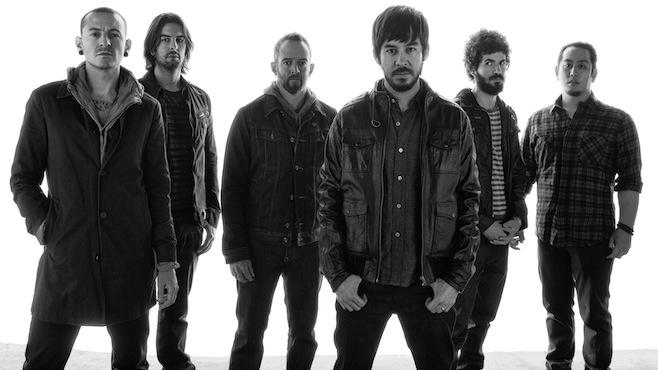 I Linkin Park al Rock In Roma