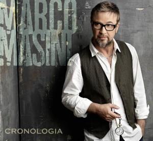 Marco Masini continua l'instore tour in giro per l'Italia