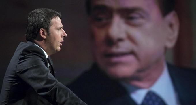 """Riforme, Forza Italia strappa: """"Il Patto del Nazareno si è rotto"""". Il Pd tira dritto: """"Meglio così"""""""