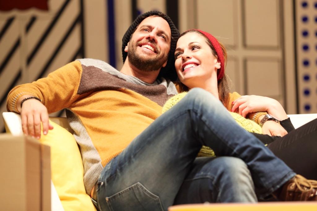 """""""Mi piaci perché sei così"""": la terapia di coppia di Gabriele Pignotta"""