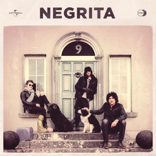 """I Negrita sono """"9"""", il nuovo album è in arrivo e da oggi il video ufficiale"""