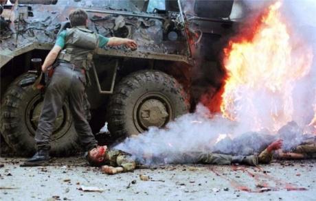 Ucraina: riprendono gli scontri nonostante l'accordo di pace raggiunto a Minsk