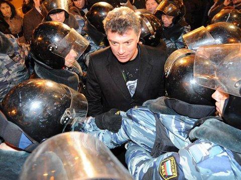 Russia: Ucciso il leader dell'opposizione russa Boris Nemtsov, freddato a colpi d'arma da fuoco