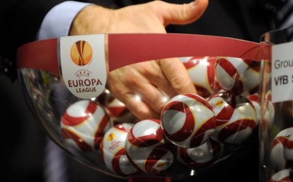 Sorteggio complicato per le italiane in Europa League