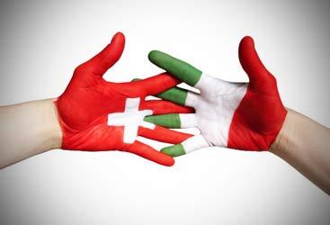 Firmato l'accordo Italia-Svizzera in materia fiscale