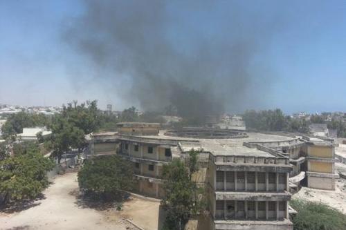 L'ONU condanna l'attentato di Mogadiscio