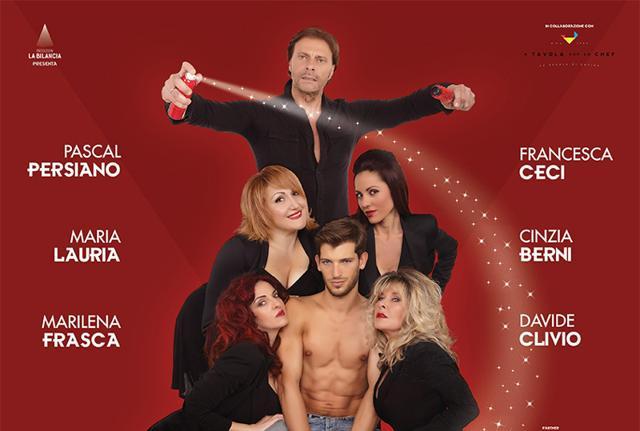 «Un diavolo per capello» al Teatro Martinitt