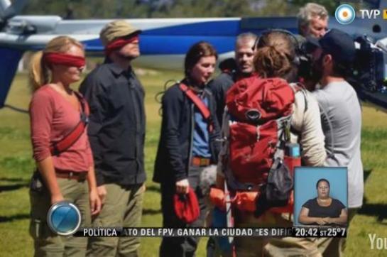 Argentina: dramma all'isola dei famosi francese, 10 morti nello schianto tra due elicotteri