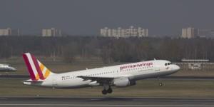 Airbus della Germanwings